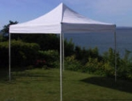 gazebo easy up